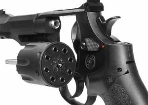 Smith & Wesson MP R8